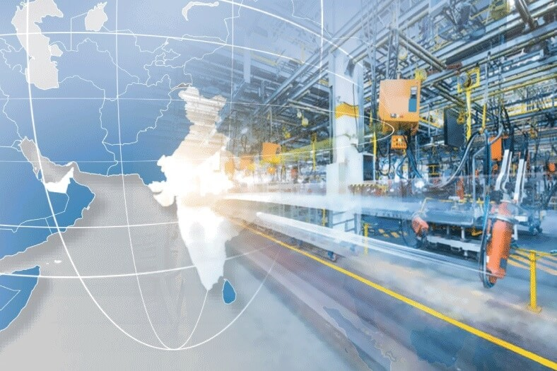 Need to Bolster the Manufacturing Sector in India