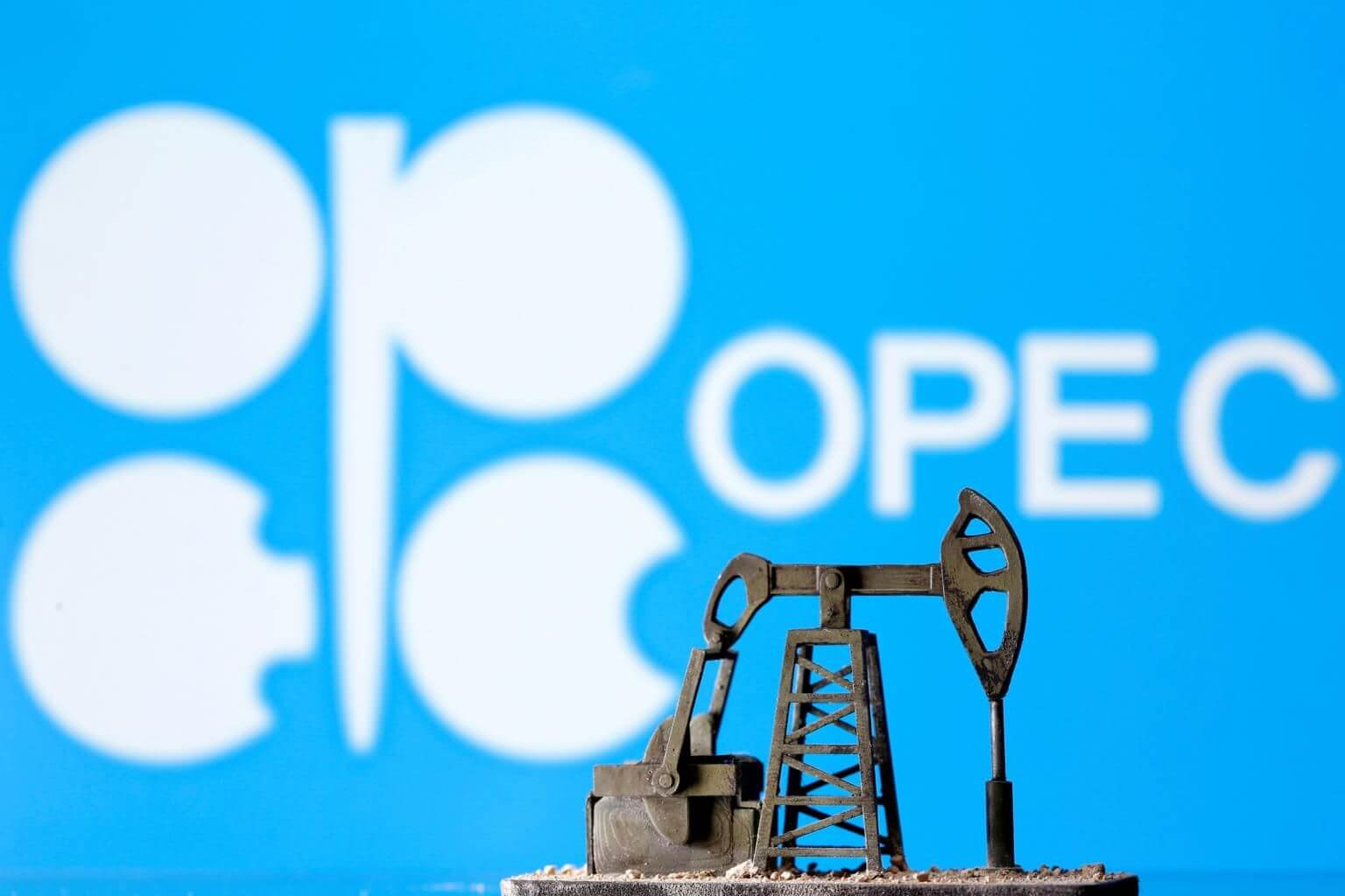 OPEC+ Fears for COVID-19's Second Wave