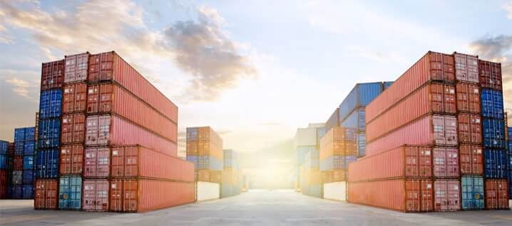 COVID-19 Impact on the Global Shipping Industry