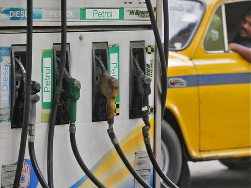 Demand for Gasoline to Decline in India with the Massive Surge in COVID-19 Cases