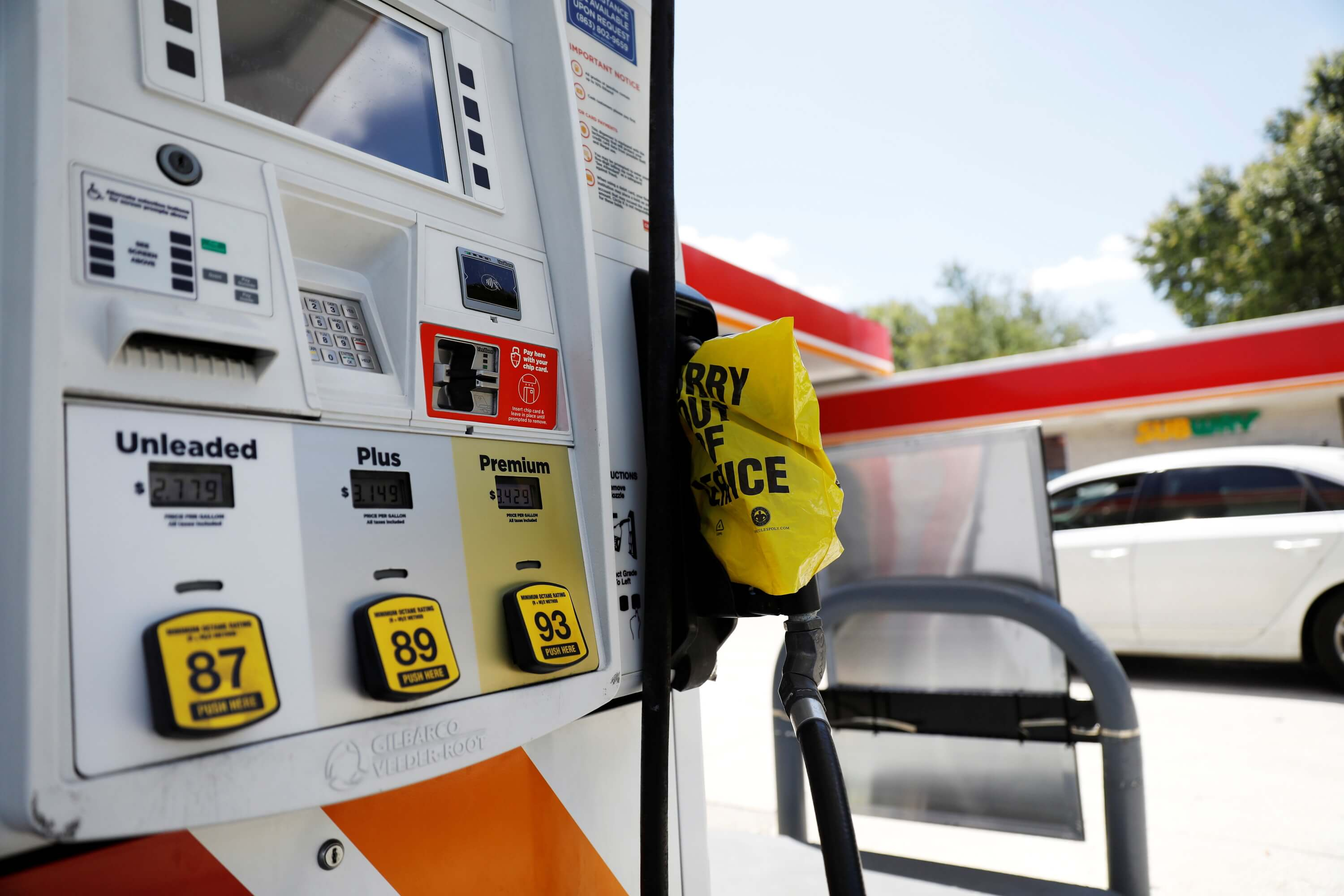 Fuel Crisis in the United States Eases as Pipeline Returns to Normal After Hack