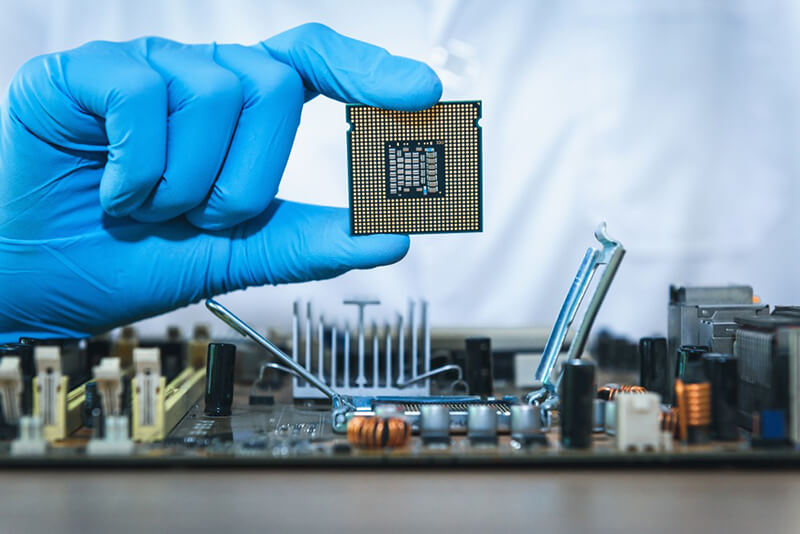 Global Shortage of Semiconductors Likely to Persist Due to Excessive Demand