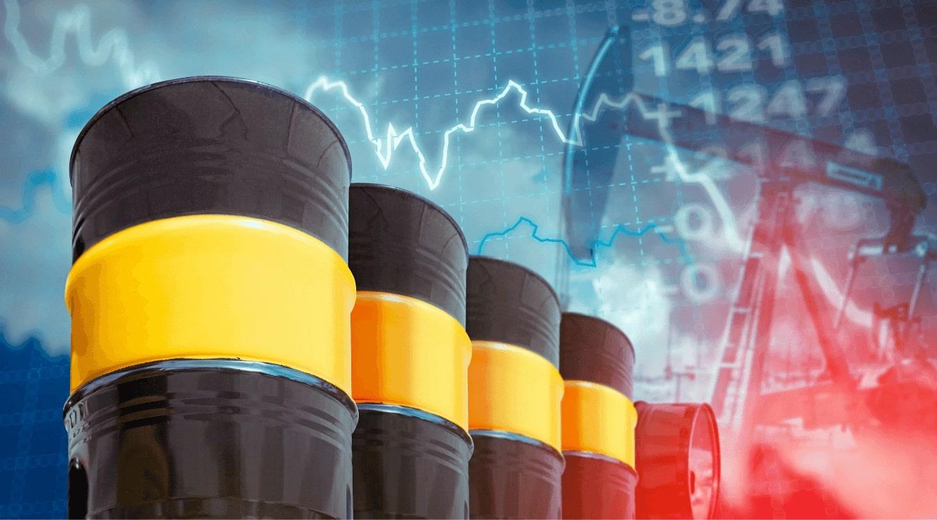 Impact of COVID-19 on Global Crude Oil Market