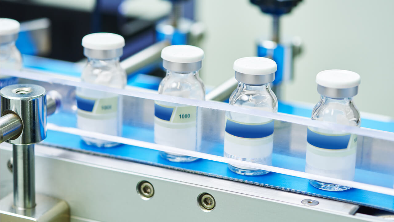 Impact of COVID-19 on Global Pharmaceutical Industry