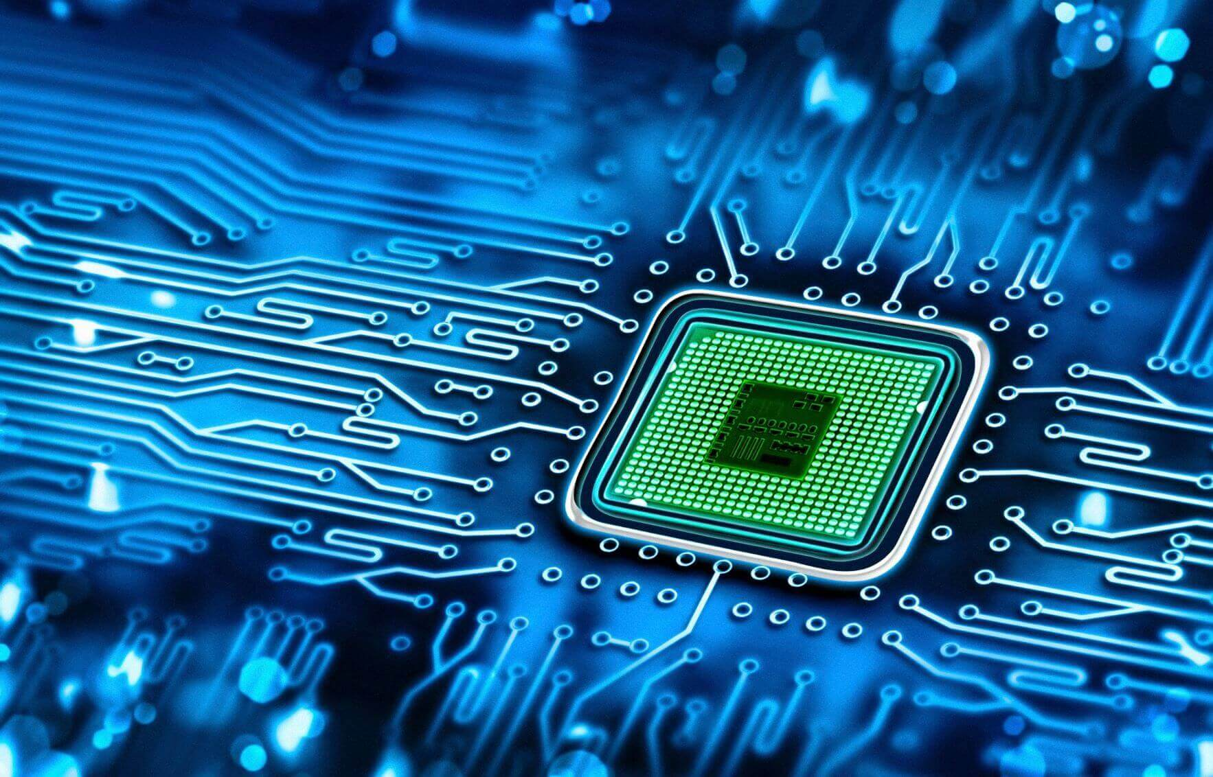 Impact of COVID-19 on the Semiconductor Industry